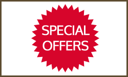 Special Offers from CCE